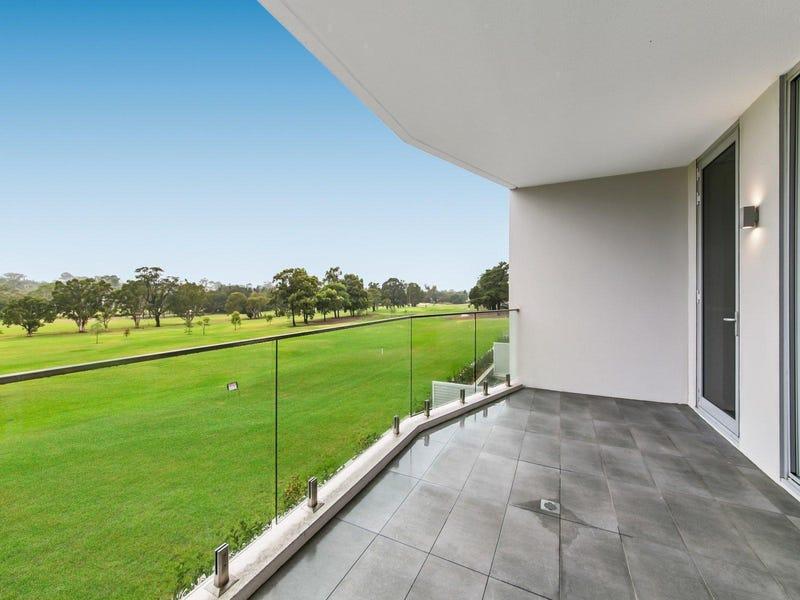 B107/86 Centenary Drive, Strathfield, NSW 2135