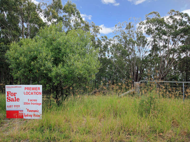 Lot 11 Remembrance Drive, Razorback, NSW 2571