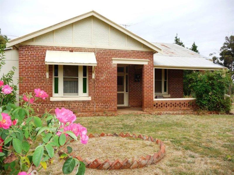 281 Walla Stock Route Road, Walla Walla, NSW 2659