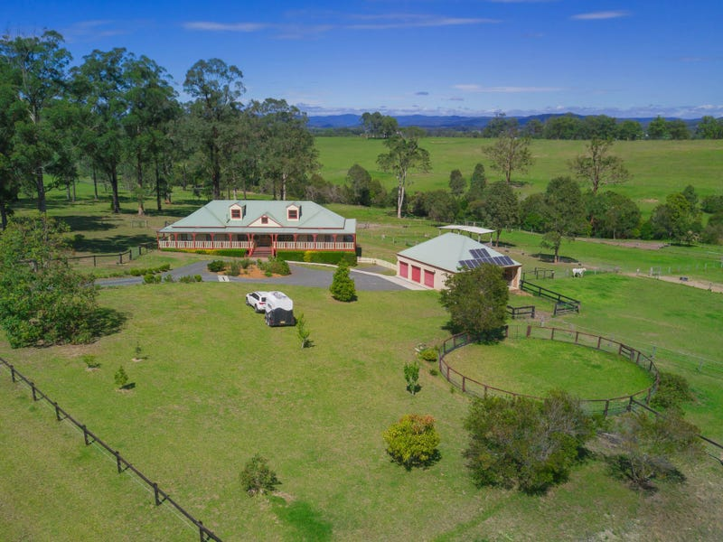 56 Bago View Road, Rosewood, NSW 2446