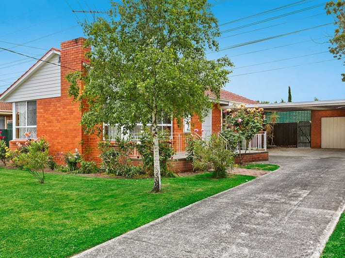 9 Whites Lane, Glen Waverley, Vic 3150