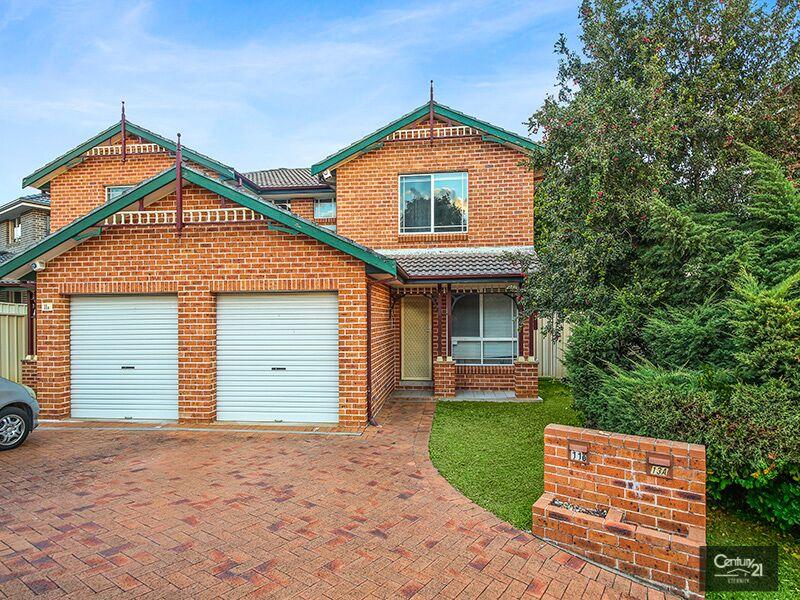 11B/9-15 Baron Close, Kings Langley, NSW 2147