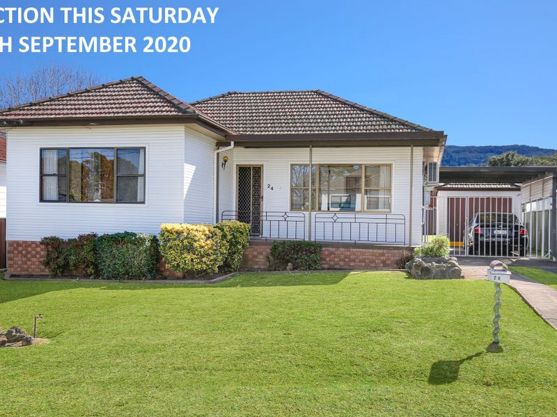 24 Bimbadeen Avenue, West Wollongong, NSW 2500