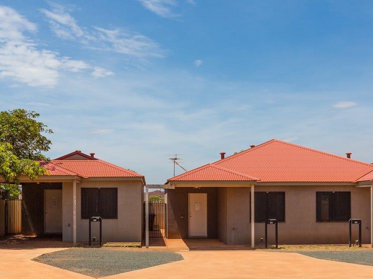 44A Kingsmill Street, Port Hedland, WA 6721