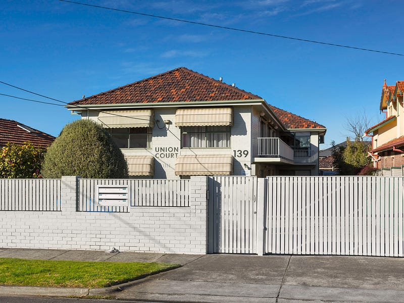 6/139 Union Street, Brunswick, Vic 3056