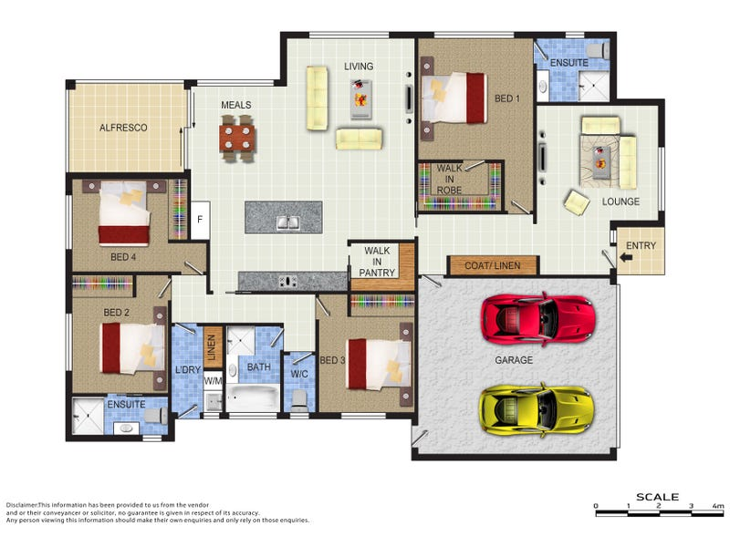 New House And Land Packages For Sale In Act