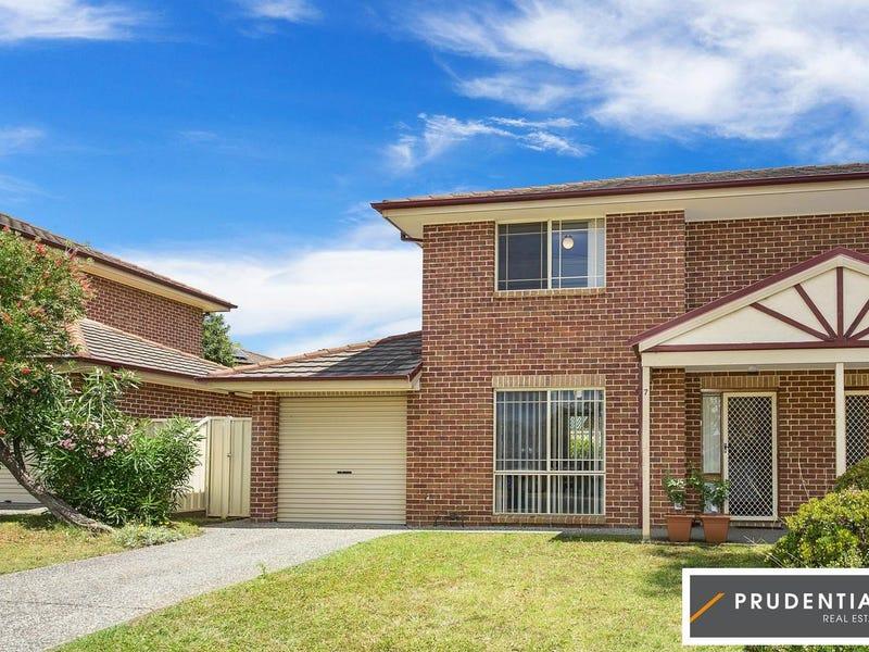 7/36-40 Macquarie Road, Ingleburn, NSW 2565