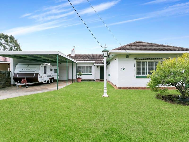 7 Wilson Terrace, Glenelg East, SA 5045