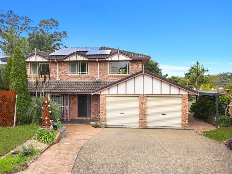 25 Prospect Street, Mount Saint Thomas, NSW 2500