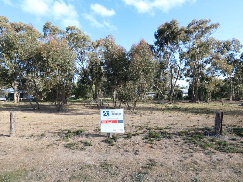 2781  Maryborough - St Arnuad Road, Natte Yallock, Vic 3465