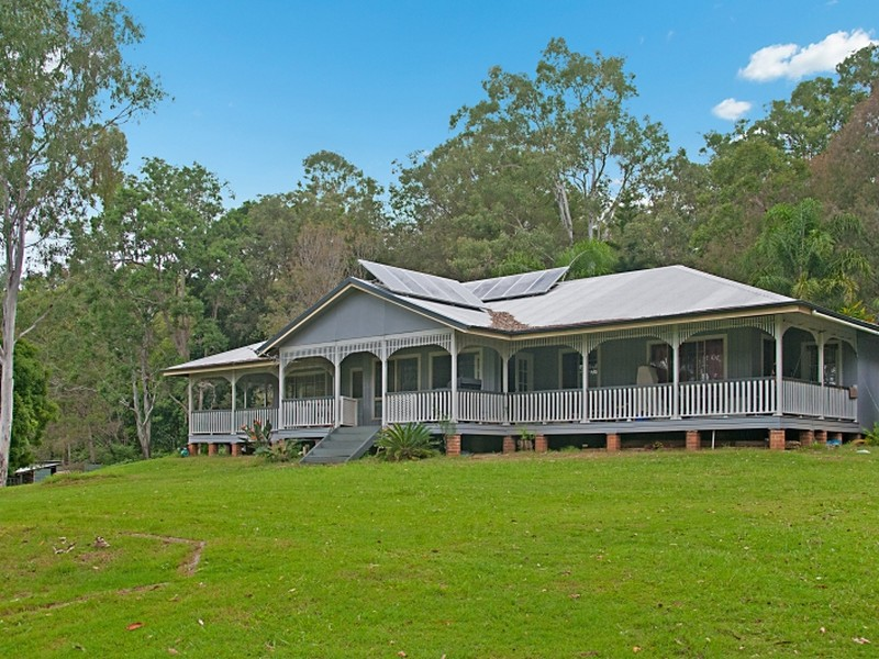 968 Naughtons Gap Road, Naughtons Gap, NSW 2470