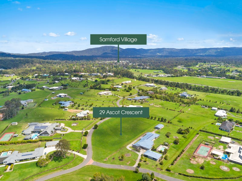29 Ascot Crescent, Samford Valley, Qld 4520