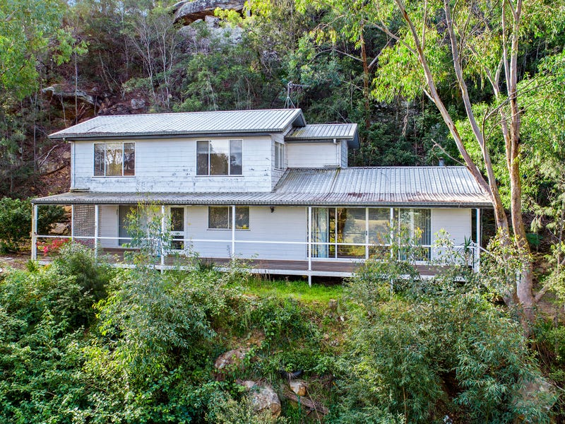 231 Mud Island Road, Sackville North, NSW 2756