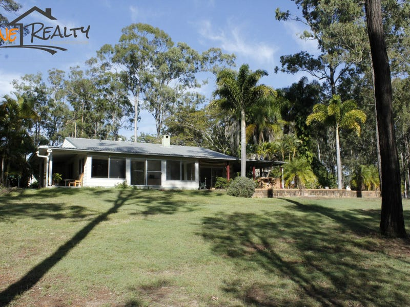 342 Old Gayndah Road, Dunmora, Qld 4650