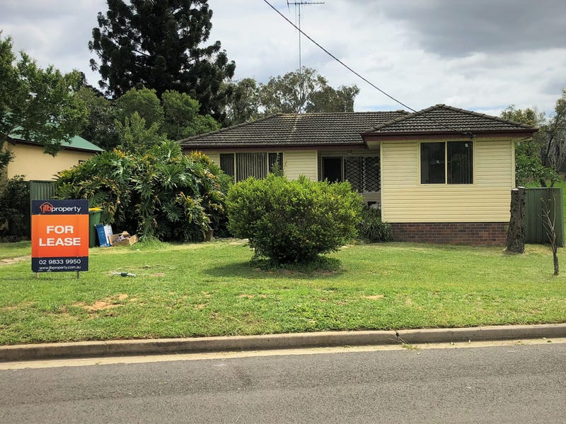 37 Park Avenue, Kingswood