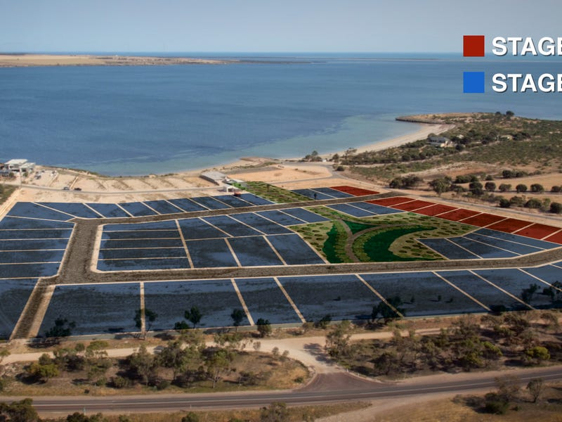 1 Clearwater Cove Estate, Streaky Bay