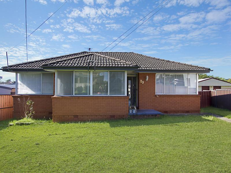 29 Castle Street, Blacktown, NSW 2148