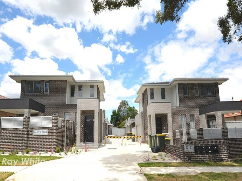 1/50-52 Pearson Street, South Wentworthville, NSW 2145
