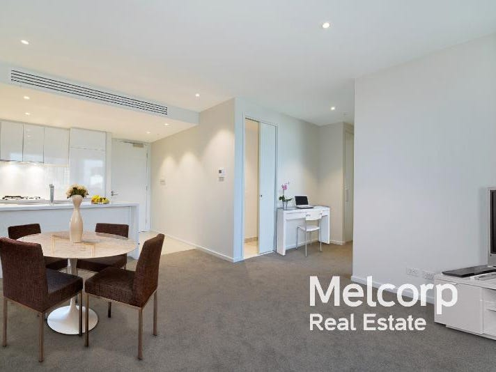 3001/318 Russell Street, Melbourne, Vic 3000