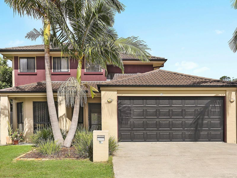 12 Mead Place, Calamvale, Qld 4116