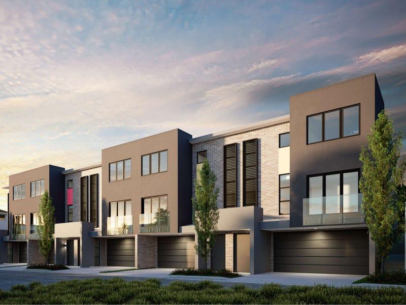2-10 Mann Avenue, Kellyville, NSW 2155