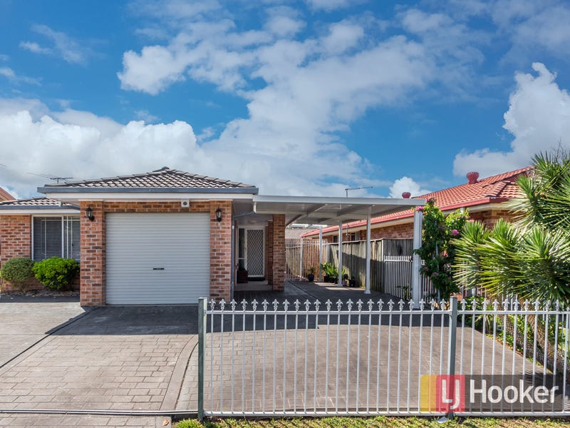 4 Merric Court, Oakhurst, NSW 2761