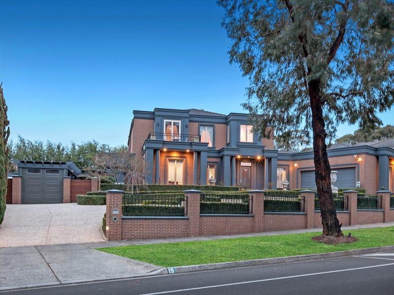15 Development Boulevard, Mill Park, Vic 3082