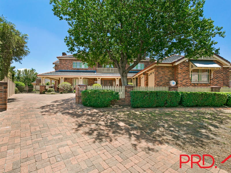 20 The Terrace, Tamworth, NSW 2340