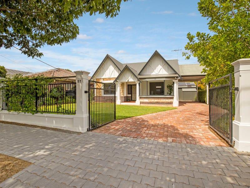 57 Wattlebury Road, Lower Mitcham, SA 5062