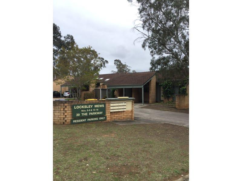 5/39 The Parkway, Bradbury, NSW 2560