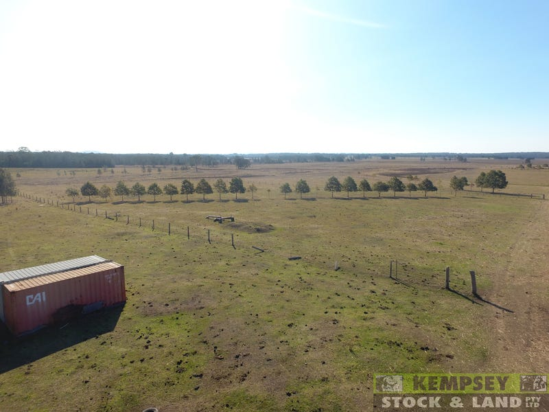 Lot 332 Belmore Street, West Kempsey, NSW 2440