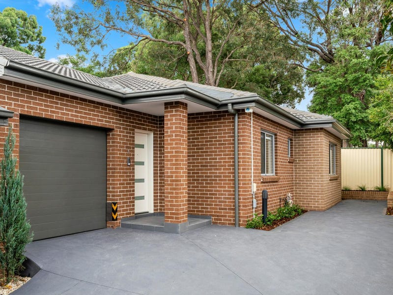 4/21 Leemon Street, Condell Park, NSW 2200