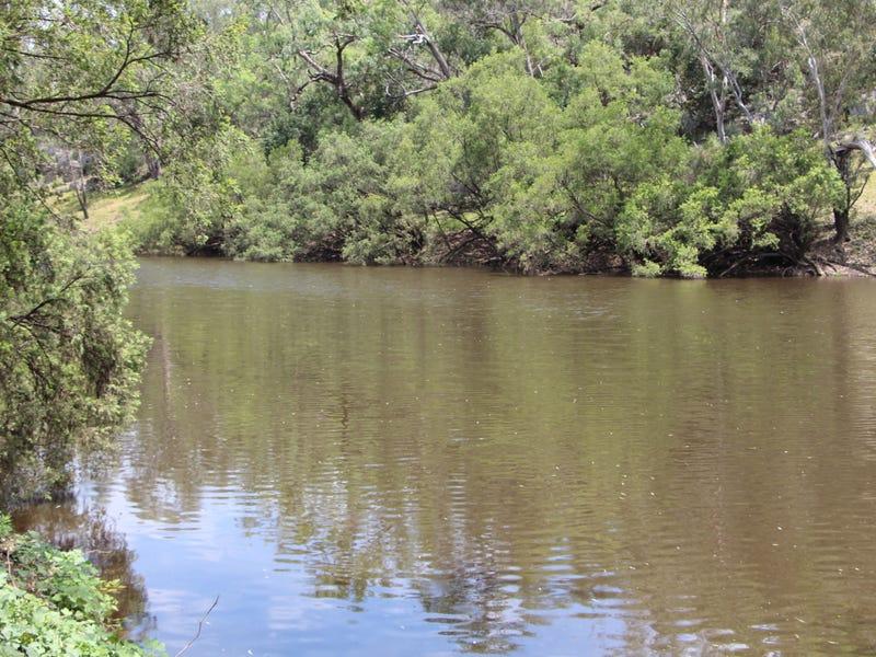 Little Mandoe Bedwell Downs Road, Inverell, NSW 2360