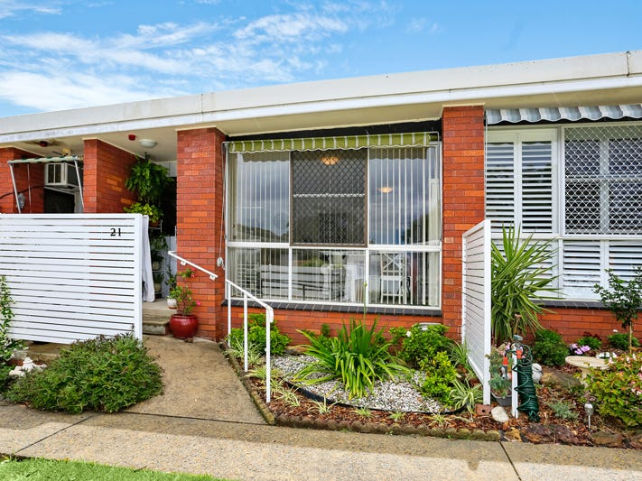 21/29-33 Corella Road, Kirrawee, NSW 2232