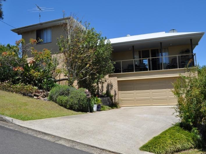 1 Warrell Close, Scotts Head, NSW 2447