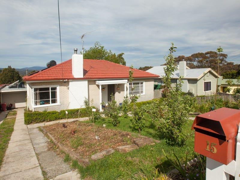 15 Blamey Road, Punchbowl, Tas 7249