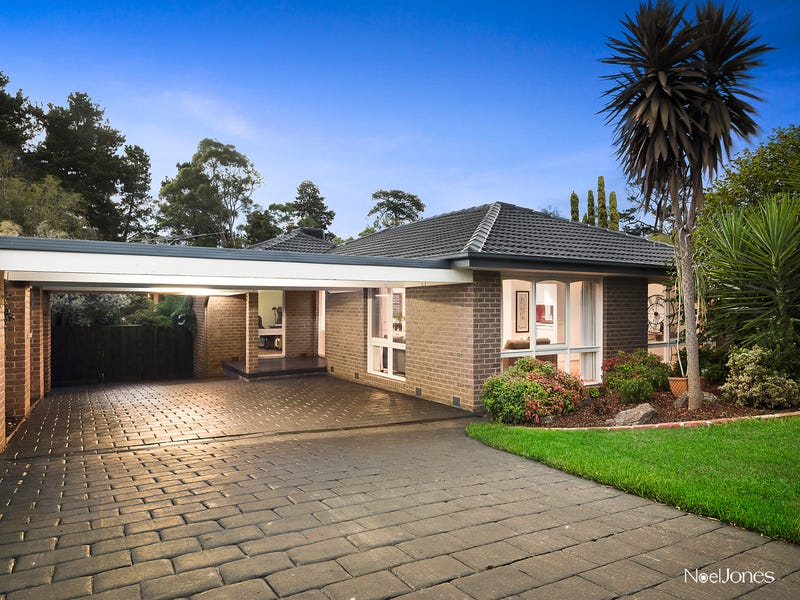 8 Jull Parade, Ringwood North, Vic 3134