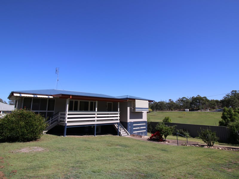 60  Cartwright Road, Gympie, Qld 4570