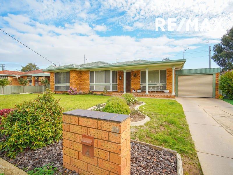 4 Awaba Avenue, Tolland, NSW 2650