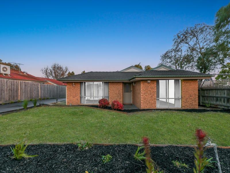 1/43 Amber Crescent, Narre Warren, Vic 3805