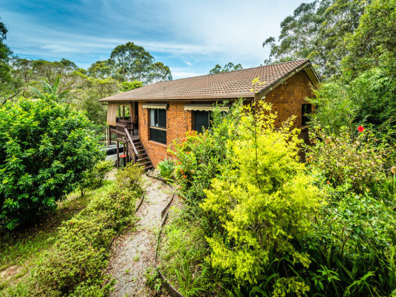 19 Tuckers Rock Road, Repton, NSW 2454
