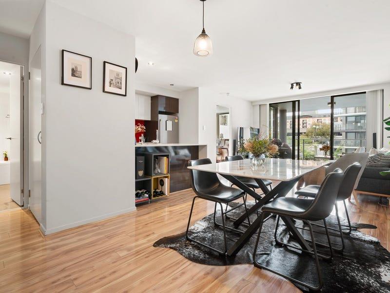 130/143 Adelaide Terrace, East Perth, WA 6004