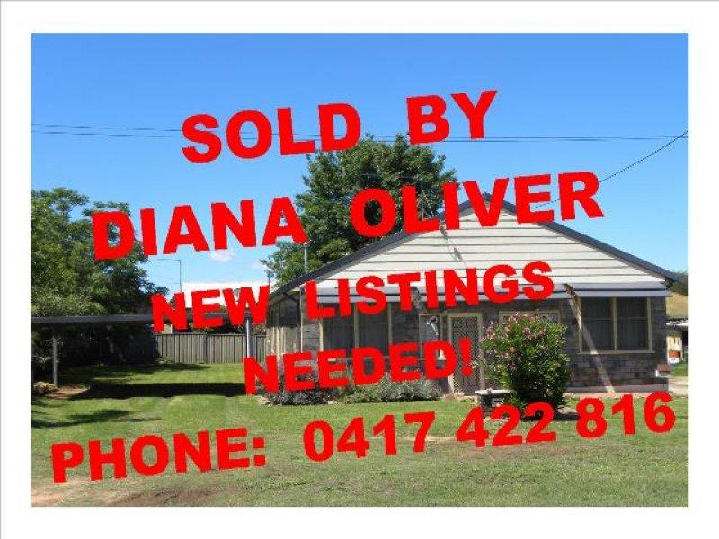 1 & 2/1 MACASSAR STREET, Cowra, NSW 2794