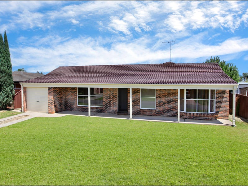 8 Rotorua Rd, St Clair, NSW 2759