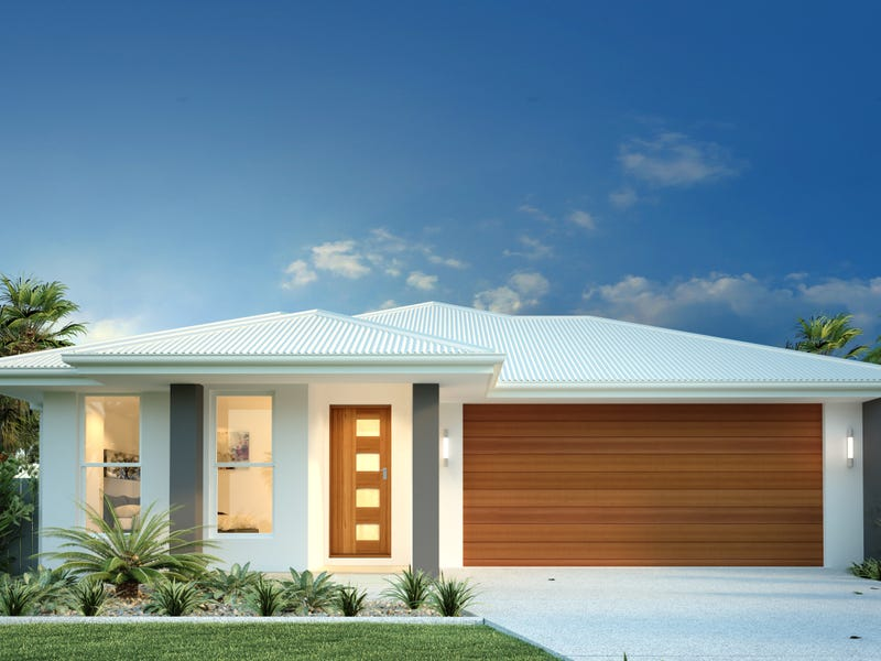 Lot 30 Splendour Cct Elliot Springs, Julago, Qld 4816