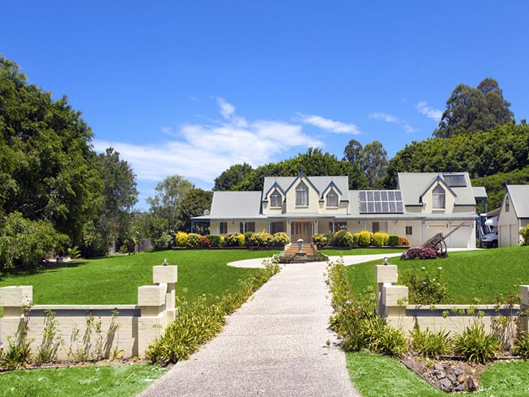 43 Faviell Drive, Bonville, NSW 2450