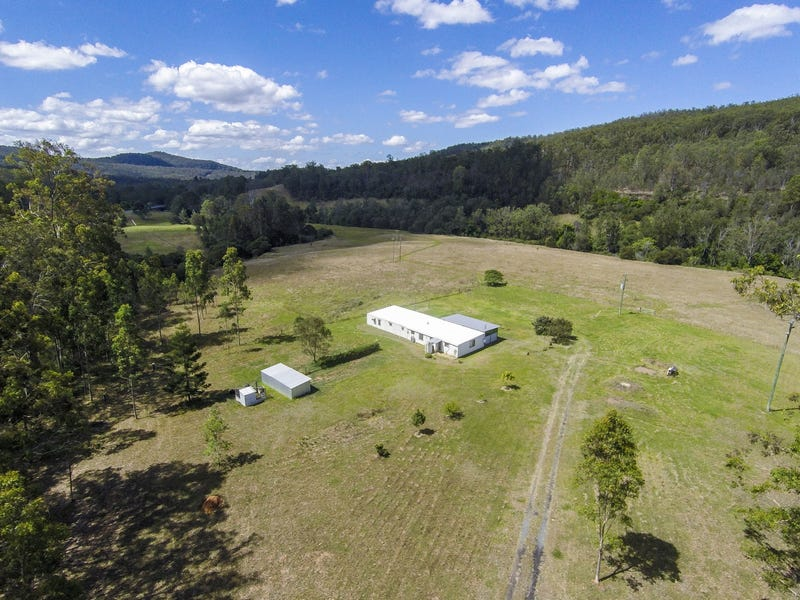 2917 Armidale Road, Blaxlands Creek, NSW 2460