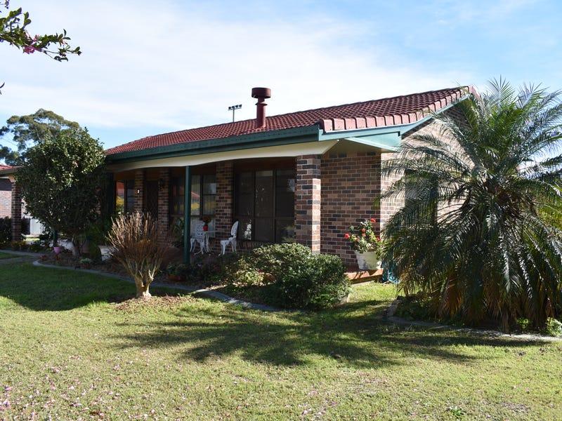 2 Bellevue Drive, Macksville, NSW 2447