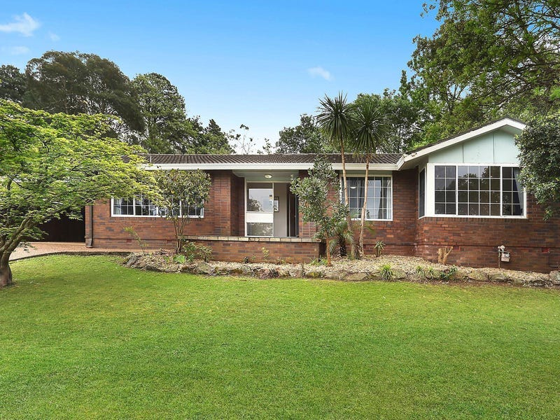19 Bingara Road, Beecroft, NSW 2119