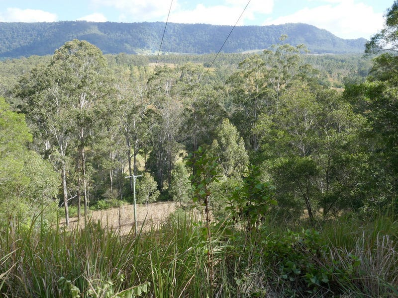 690 Yabbra Road, Old Bonalbo, NSW 2469